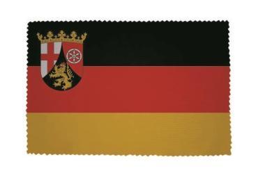 Glasreinigungstuch Rheinland-Pfalz