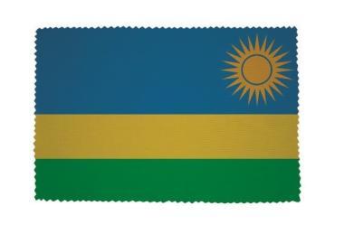 Glasreinigungstuch Ruanda