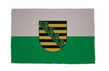 Glasreinigungstuch  Sachsen