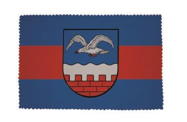 Glasreinigungstuch  Sahlenburg