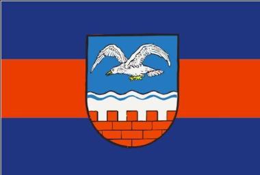 Flagge Sahlenburg ( Cuxhaven )