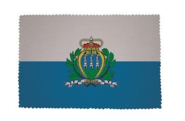 Glasreinigungstuch San Marino