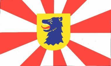 Flagge Scharbeutz