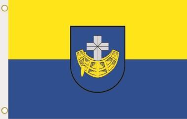 Fahne Schifferstadt 90 x 150 cm