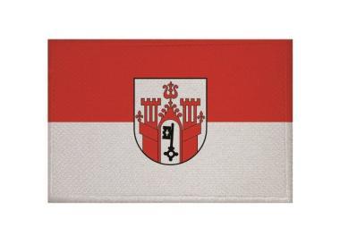 Aufnäher Schmallenberg Patch 9 x 6 cm