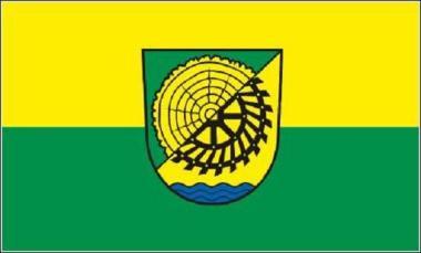 Flagge Schorfheide