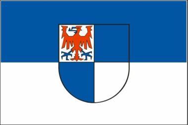 Flagge Schwarzenwald - Baar - Kreis