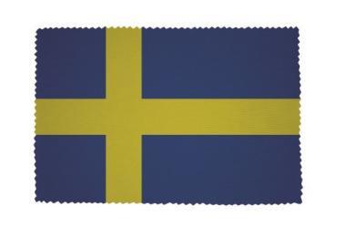 Glasreinigungstuch Schweden