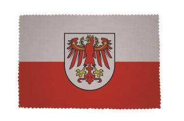 Glasreinigungstuch Südtirol