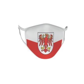 Gesichtsmaske Behelfsmaske Mundschutz Südtirol L