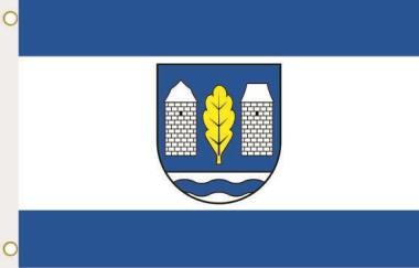 Fahne Selke-Aue 90 x 150 cm
