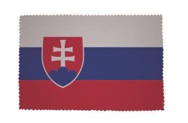 Glasreinigungstuch Slowakei