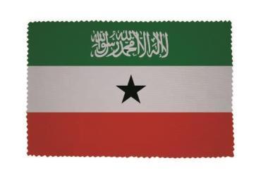 Glasreinigungstuch Somaliland