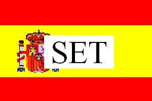 Nationalset Spanien