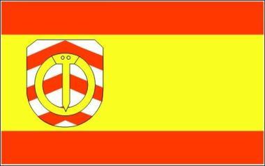 Flagge Spenge