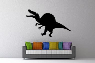 Wandtattoo Spinosaurus