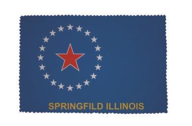 Glasreinigungstuch Springfield Illinois