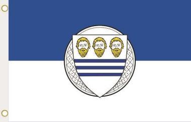 Fahne Stadtlohn 90 x 150 cm