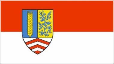 Flagge Steinhagen ( Westfalen )