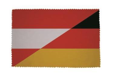 Glasreinigungstuch Österreich-Deutschland