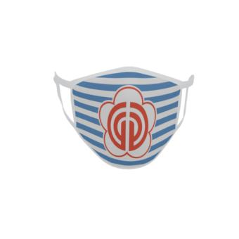 Gesichtsmaske Behelfsmaske Mundschutz Taipeh