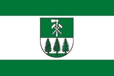 Flagge Tambach-Dietharz