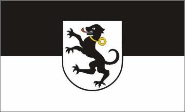 Flagge Tettnang