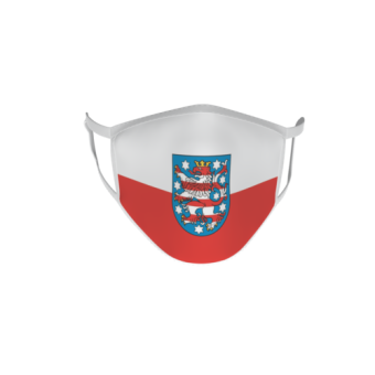Gesichtsmaske Behelfsmaske Mundschutz Thüringen