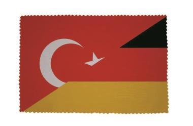 Glasreinigungstuch Türkei-Deutschland