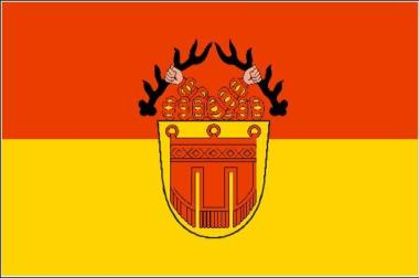 Flagge Tübingen