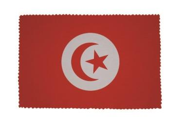 Glasreinigungstuch Tunesien