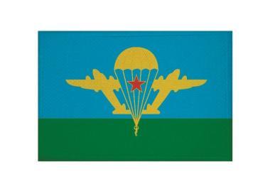 Aufnäher Patch UdSSR Fallschirmjäger 9 x 6 cm