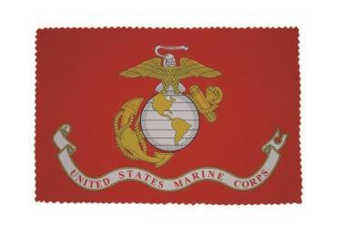 Glasreinigungstuch US Marine Corps