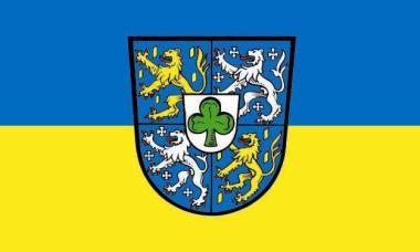 Flagge Usingen