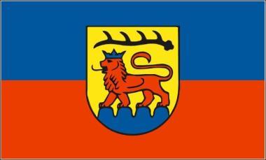 Flagge Vaihingen an der Enz