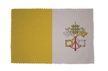 Glasreinigungstuch Vatikan