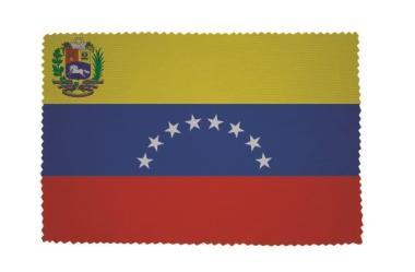 Glasreinigungstuch Venezuela
