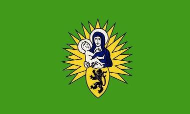 Flagge Vettweiß