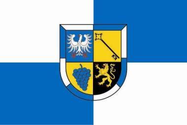 Flagge Verbandsgemeinde Freinsheim