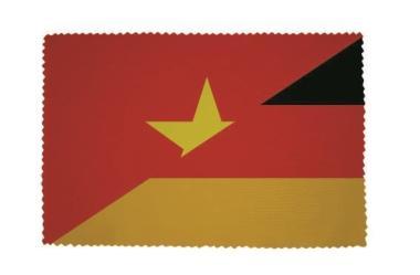 Glasreinigungstuch Vietnam-Deutschland