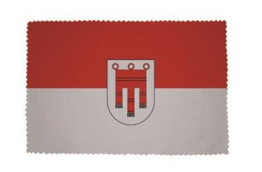 Glasreinigungstuch Vorarlberg