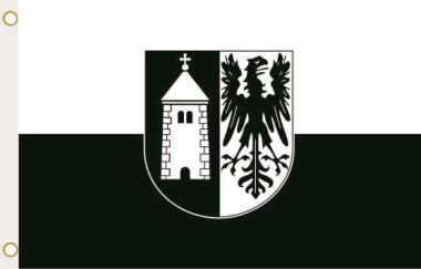 Fahne Weilerswist 90 x 150 cm