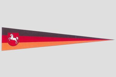 Wimpel Niedersachsen 140 x 27 cm