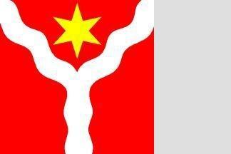 Flagge Wyssachen