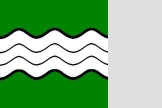 Flagge Zielebach