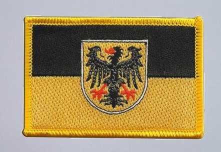 Aufnäher Aachen