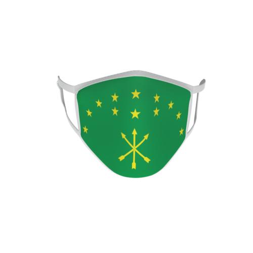 Flagge Adygien