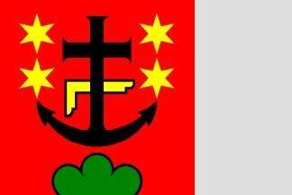 Flagge Aeschi
