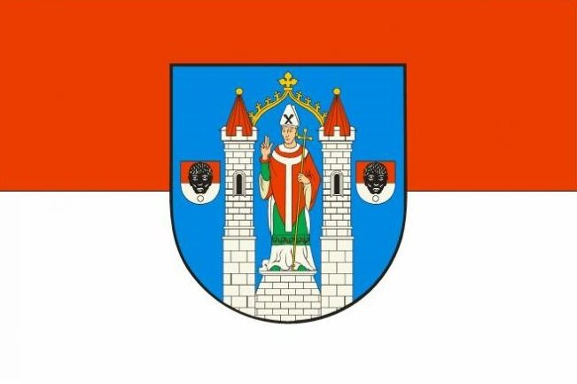 Flagge Aken