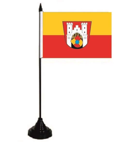 Tischflagge Alfeld 10 x 15 cm